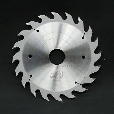Aven V35209 Pro 170mm X 302016mm 20t Xl-tct Circular Saw Blade For Wood. Uk