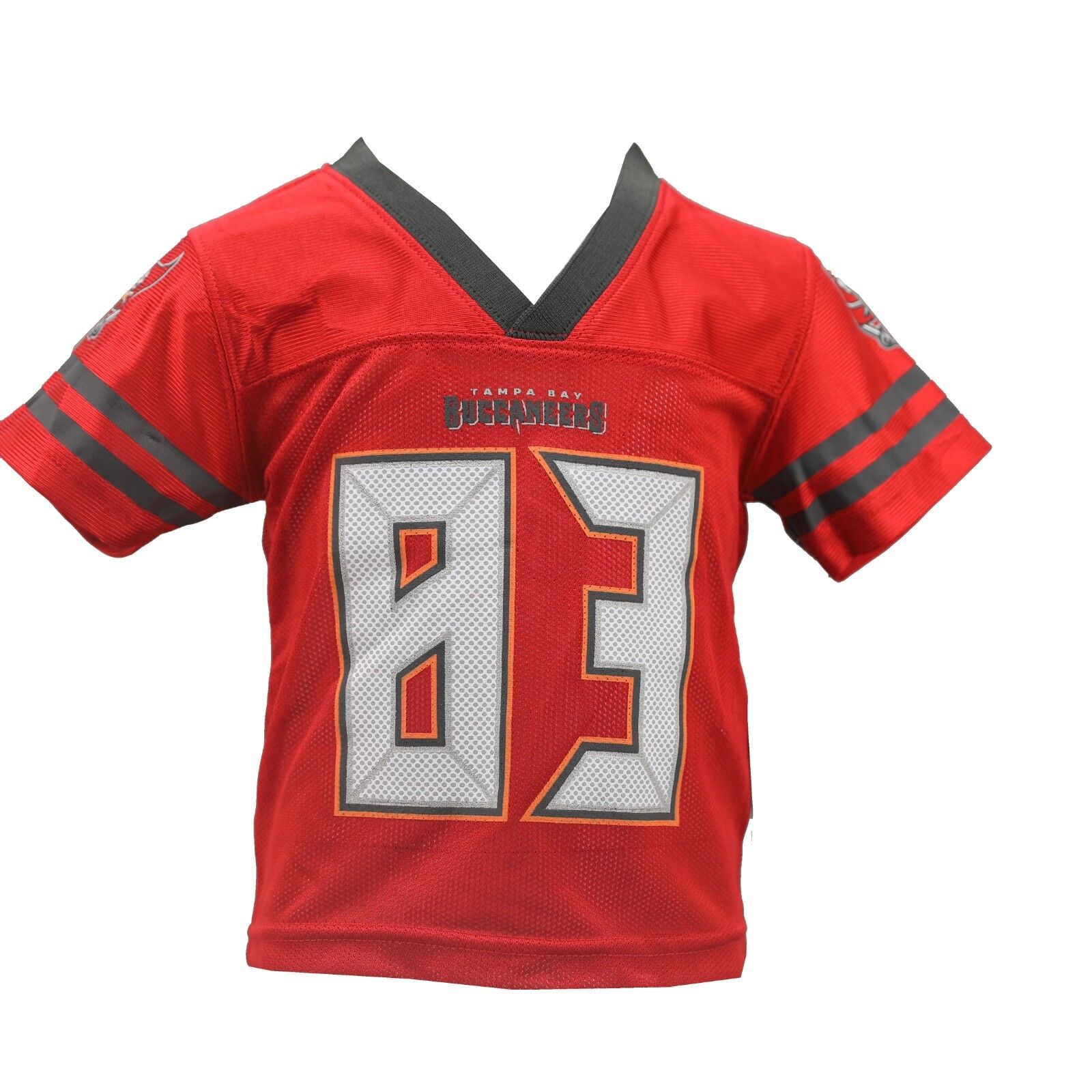 info for 47da4 be8db Details about Tampa Bay Buccaneers NFL Infant & Toddler Size Vincent  Jackson Jersey New Tags