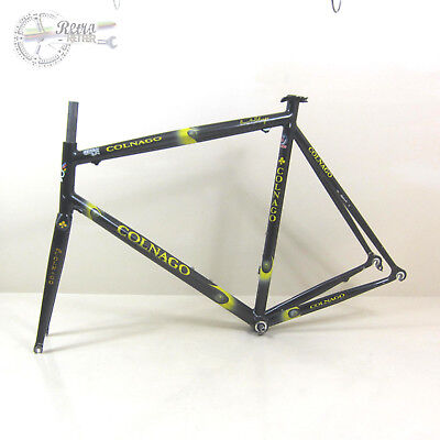 Bicycle Frames - Colnago Dream - Nelo\'s Cycles