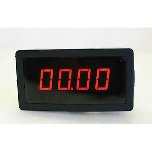 0-56-LED-Display-Digital-Motor-Tachometer-Speed-Measure-Meter-panel-30-9999RPM