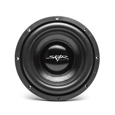 NEW SKAR AUDIO IX-8 D2 8