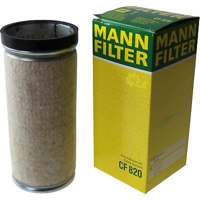 Sekundärluftfilter MANN-FILTER CF 820