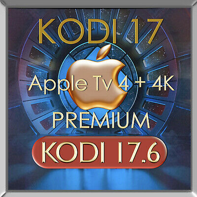 PREMIUM UPGRADE SERVICE | Apple TV 4 / 4K 32 GB / 64 GB | KODl 17.6.3 (OKT.2019) online kaufen