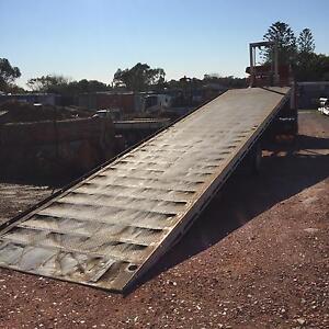 Volvo Semi Tilt Tray + Skel Ingleside Warringah Area Preview