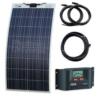 5V Ladegerät Solarmodule Solarpanel 18V 5.5W Tragbare Solar Power Panel 12V