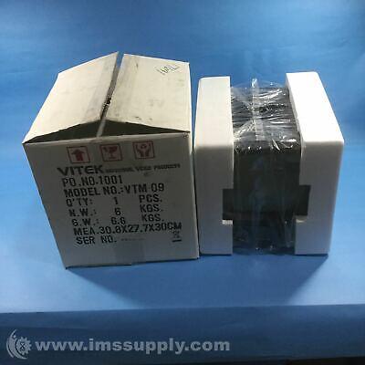 VITEK IVP VTM-09 9
