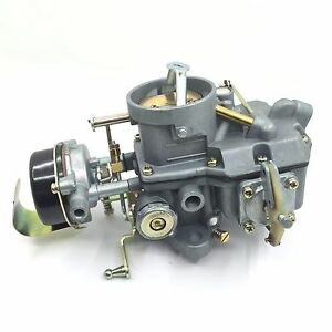 CARB FIT 1963-1966 FORD MUSTANG AUTOLITE 1100 CARBURETOR 6cyl free shipping