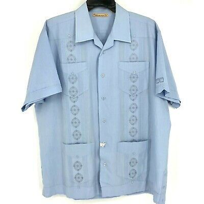 Havanera Size Large Sky Blue From The Havanera Co