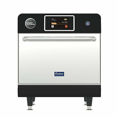 Pratica Products Inc Rocket Express Combination Rapid Cook Oven