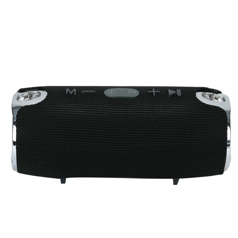 Portable Wireless Bluetooth Speaker Waterproof Stereo Bass USB/TF/AUX MP3 UK