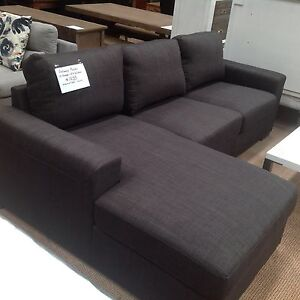 Antwerp sofa bed storage lounge Joondalup Joondalup Area Preview