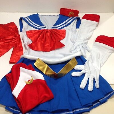 Costumes For Females (Superhero Costumes for Women Female Group Outfit Halloween Fancy)