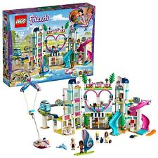 LEGO® Friends - Heartlake City Resort 41347 1017 Pcs