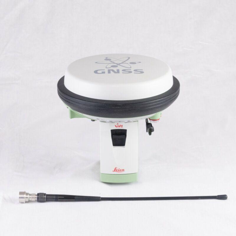 """Leica GS15 SmartAntenna """"Performance"""" GPS Receiver"""