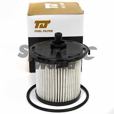 Diesel Fuel Filter Fits Ford Transit 2.2 Td From 2012 TO 2017 TJ Filters