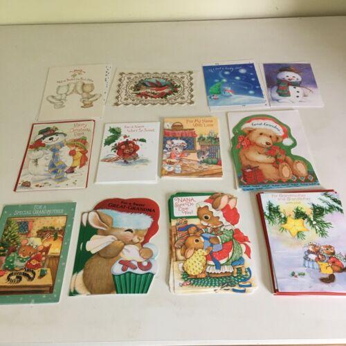 27 Cute Hallmark Christmas Cards