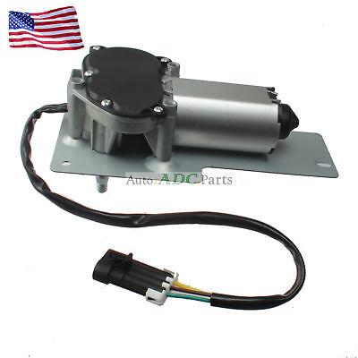 Wiper Motor 6679476 For Bobcat 863 873 883 Skid Blade Glass