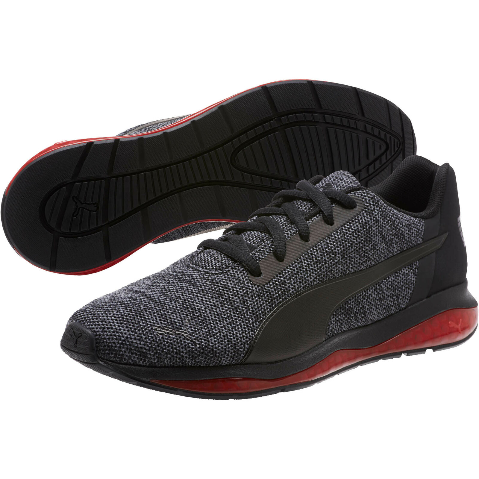 PUMA CELL Ultimate Knit Training Shoes Men Shoe Running