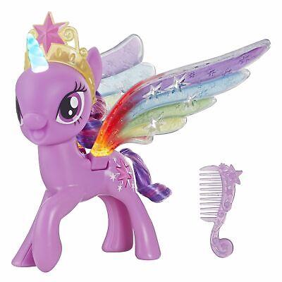 Hasbro MLP Regenbogenflügel Twilight Sparkle
