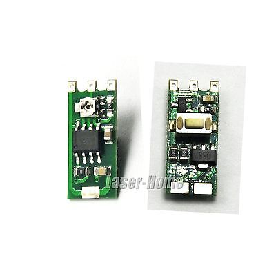 2pcs Laser Driver Circuit Board For 532650780808980nm Green Red Ir Infrared