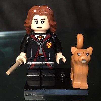 Lego Harry Potter Fantastic Beasts 71022 Minifigure Blind Bag - Hermione - Hermione Bag