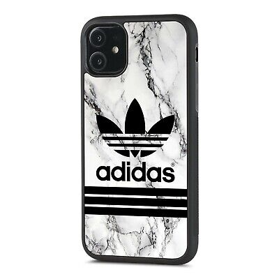 Best Cover Stripes9Adidas6Marble iPhone 6 6s 7 8 Plus X XS XR 11 Pro Max Case