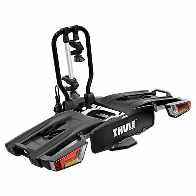 Thule 933 EasyFold 2 Two Bike Cycle Towball / Tow Bar Mounted...