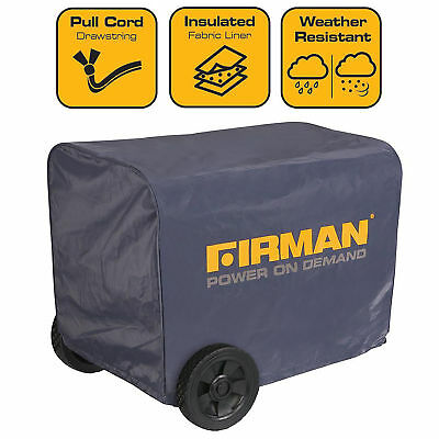 Firman 1008 2000 Watt Inverter Generator Cover