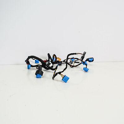 AUDI A6 C6 2010 Heater Matrix Wiring Loom CZ246470-4622 3524022