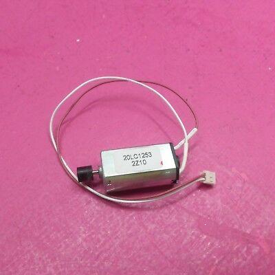 Parting Tec Ma-600 Cash Register Motor 7kb00208000 Tc18
