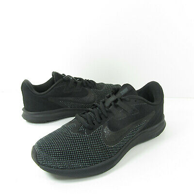 Nike Downshifter 9 Womens Size 6.5 Black Anthracite Running Shoes AR4947-002