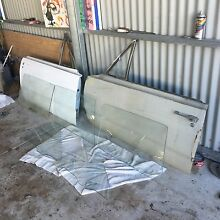 Valiant Vg Vf hardtop doors and full set of glass Fulham West Torrens Area Preview