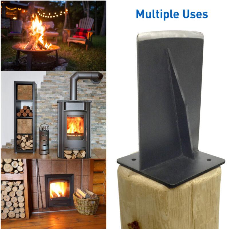 Kindle Jack Jr. Firewood Splitter and Kindling Tool