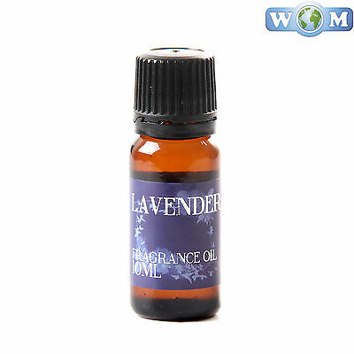 Lavender 10ml Fragrance Oil for Soap, Bath Bombs (FO10LAVE)
