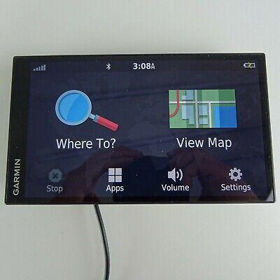 Garmin DriveSmart 61 V5 NA LMT-S Maps/Traffic, Live Parking, Bluetooth