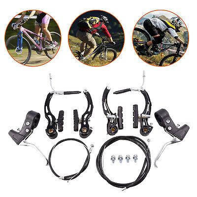 Un set de Recambio de Freno de Bicicleta BMX Frenar la Bicicleta...