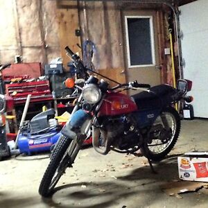 Looking for a 2004 crf450
