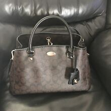 Authentic coach bag paid 650 selling for 300 Coogee Cockburn Area Preview