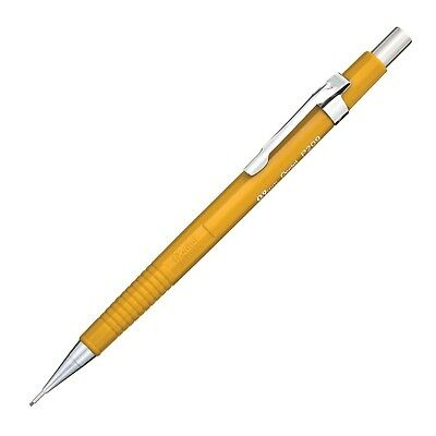 Pentel Sharp Automatic Drafting Pencil 0.9 Mm Yellow P209g