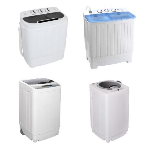 Semi-automatic / Full-automatic Washing Machine – Freestanding High Quality Home & Garden