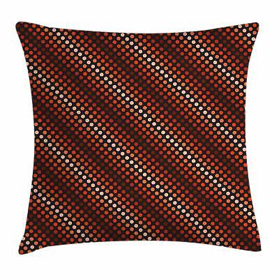 Vintage Drawing Throw Pillow Cases Cushion Covers Home Decor