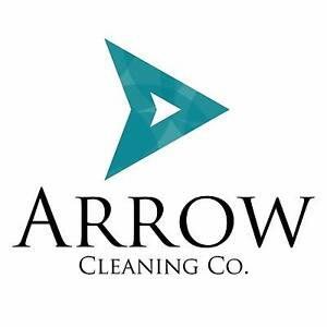Arrow cleaning co. Bundall Gold Coast City Preview