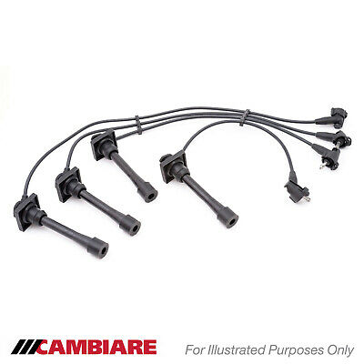 Genuine Cambiare Ignition Cable Kit - VE522086