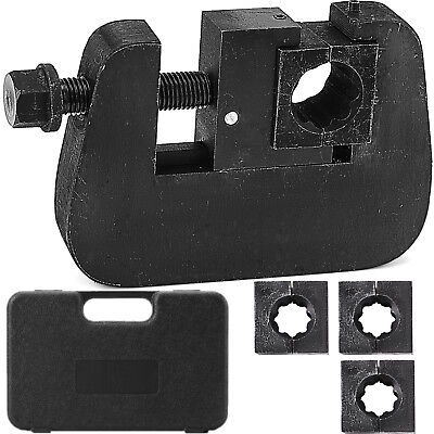 Ag-7843b Manual Ac Hose Crimper Kit 12 High Quality Hose Crimper Mastercool