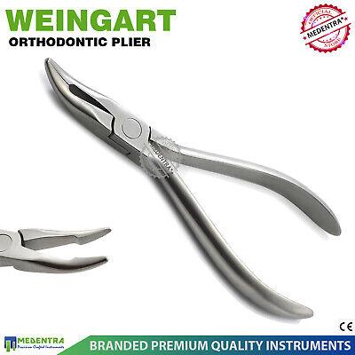 Alicates Para Ortodoncia, Alicate WEINGART, Instrumentos Medicina Pliers