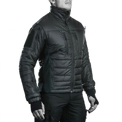 UF Pro ® Delta ML Gen. 2 Tactical Jacket Schwarz Black Taktische Jacke