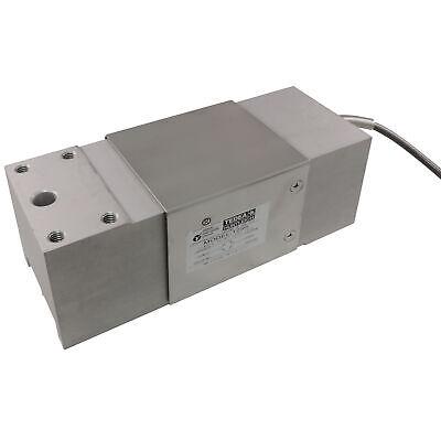 Tedea Aluminum High Capacity Single-Point Load Cell 1250 - 50 kg to 1500 kg (High Capacity Single)