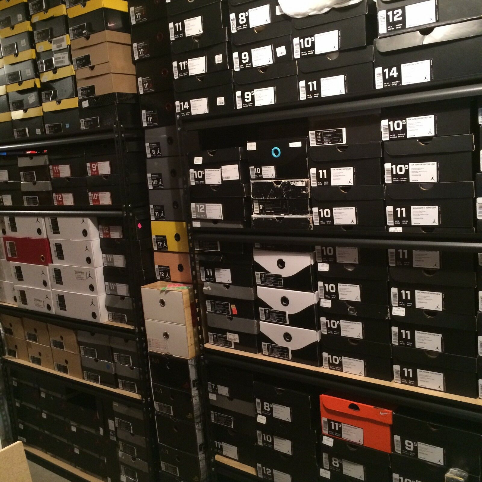 WiscoKicks Sneaker Consignment