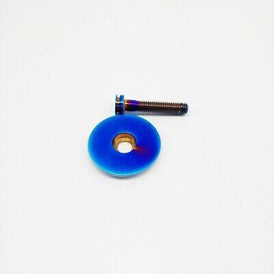 Pizza Bikelangelo 1 1//8 Headset Top Cap