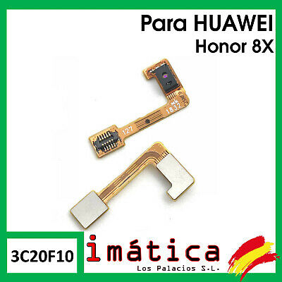 SENSOR DE PROXIMIDAD PARA HUAWEI HONOR 8X FRONTAL FLEX CABLE LED PLACA